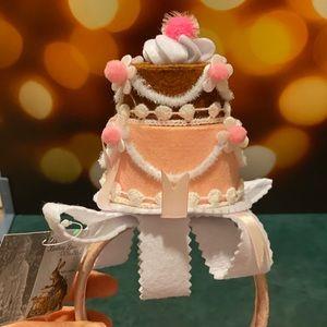 Bethany Lowe celebration headband for little girls